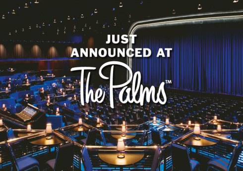 Crown Melbourne Entertainment The Palms Just Announced Mobile