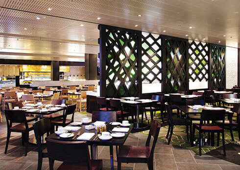 Restaurant southbank casino melbourne ethical views on gambling