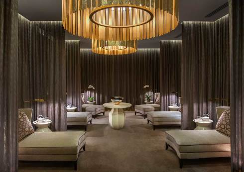Crown Spa Mid-Week Indulgence The Atlantic