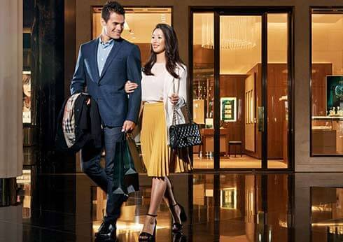 View Crown's Dress Standards - Crown Perth