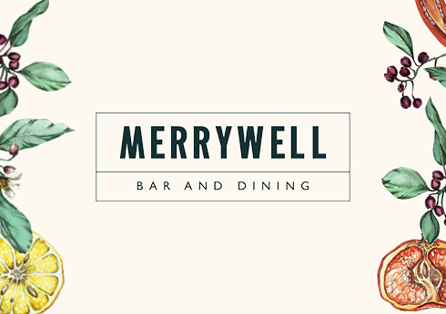 Merrywell Bar and Dining Crown melbourne