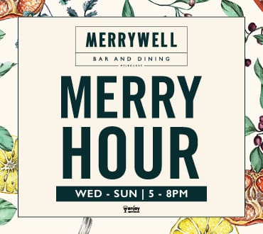 Make the Most of Merry Hour