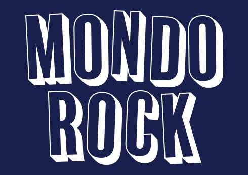 Mondo Rock - The Palms Crown Melbourne
