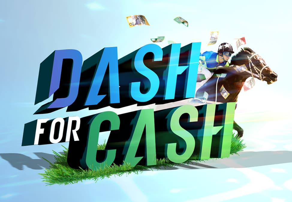 dash for cash at crown