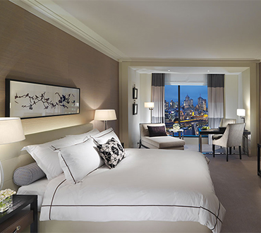Crown Melbourne Crown Towers Wedded Bliss Package
