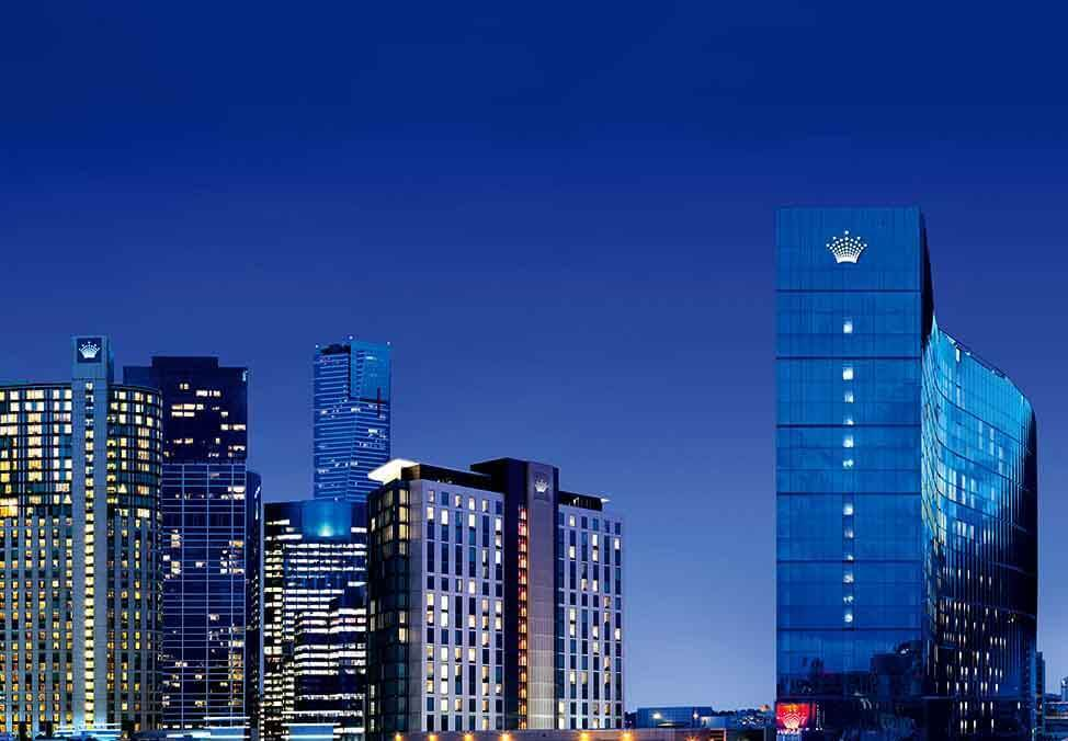 Melb EventsFunctions Offering Location Skyline