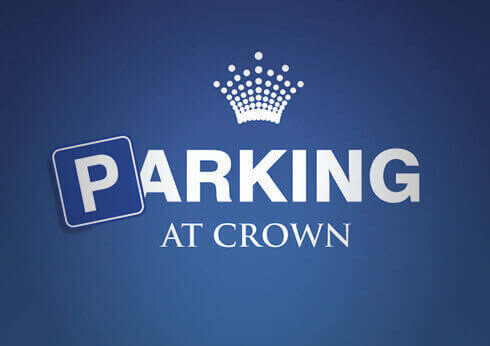 Crown Melbourne Parking Information