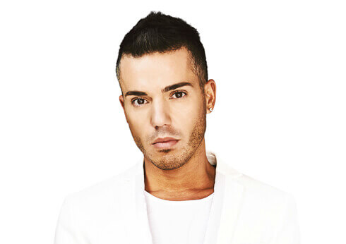 Anthony Callea Concert ARIA NUMBER 1 HITS - Crown Melbourne