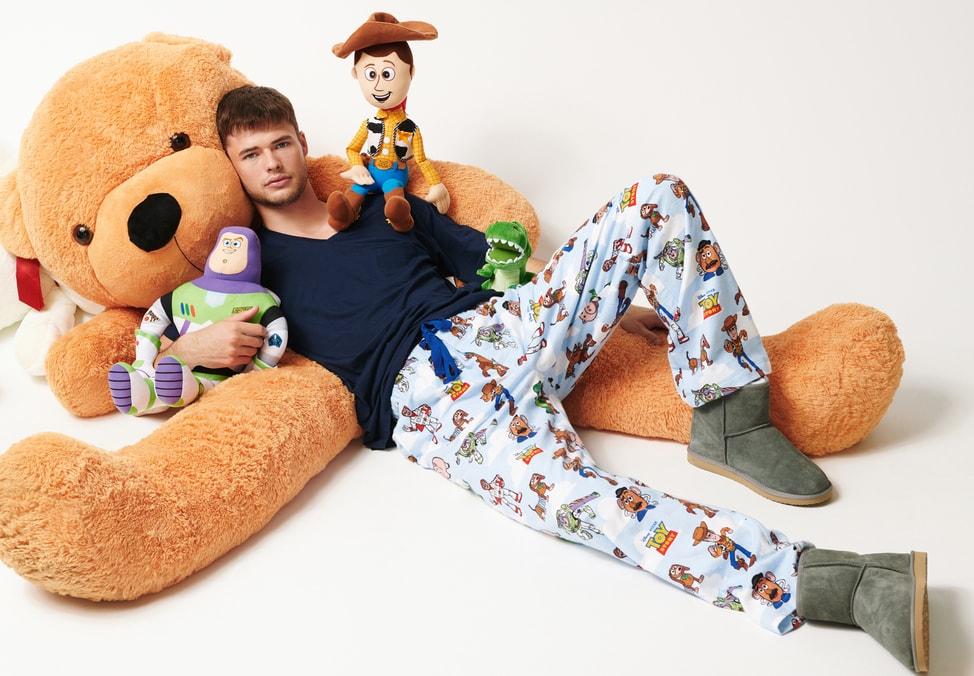 Peter Alexander Toy Story 4 Collection