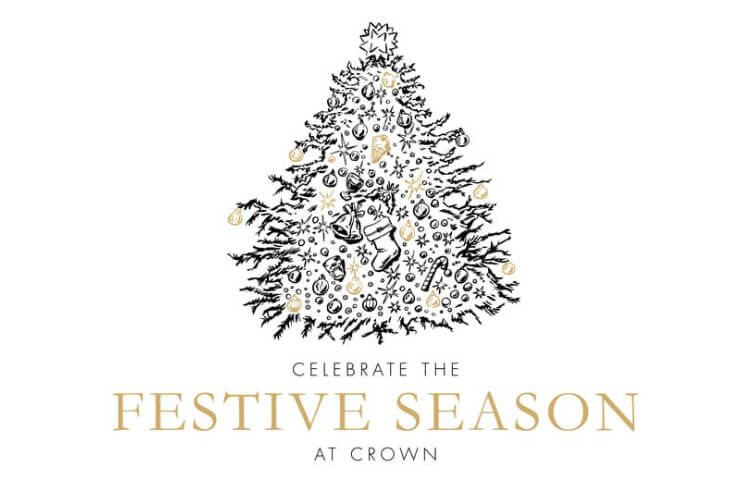 Crown Dining Christmas 2018