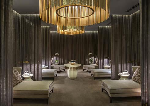 Mid-Week Indulgence at Crown Spa & The Atlantic - Crown Melbourne