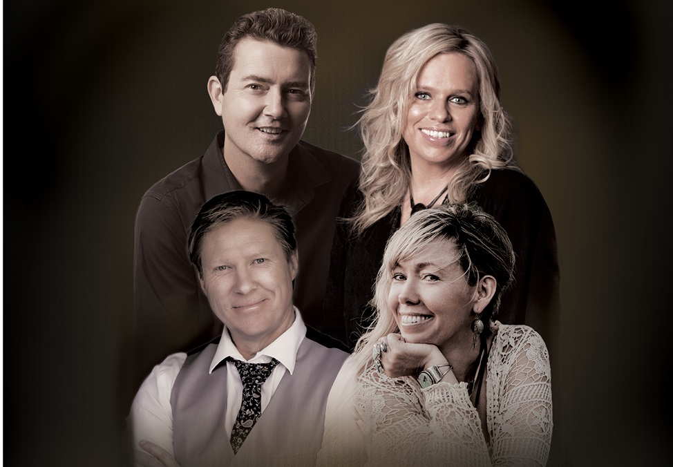 Young Stars Of Country: Reunion The Palms Crown Melbourne