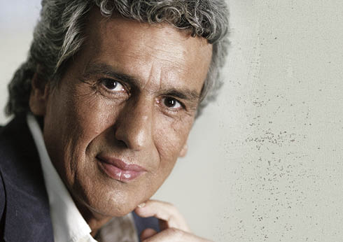 Toto Cutugno at the Palms Crown melbourne