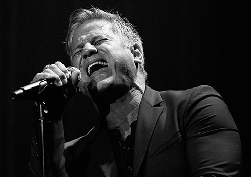 Jon Stevens Greatest Hits Live at The Palms Crown Melbourne