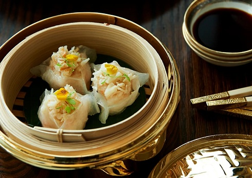 $55 Yum Cha Lunch at Silks