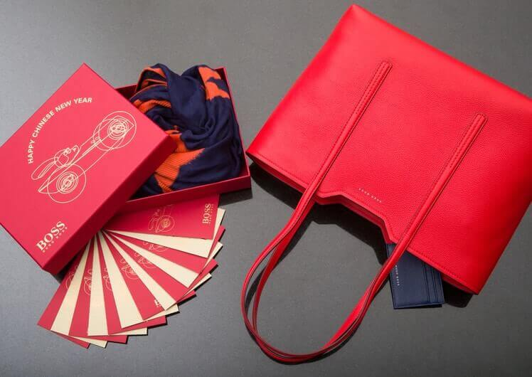 Celebrate Lunar New Year with Hugo Boss Crown Melbourne