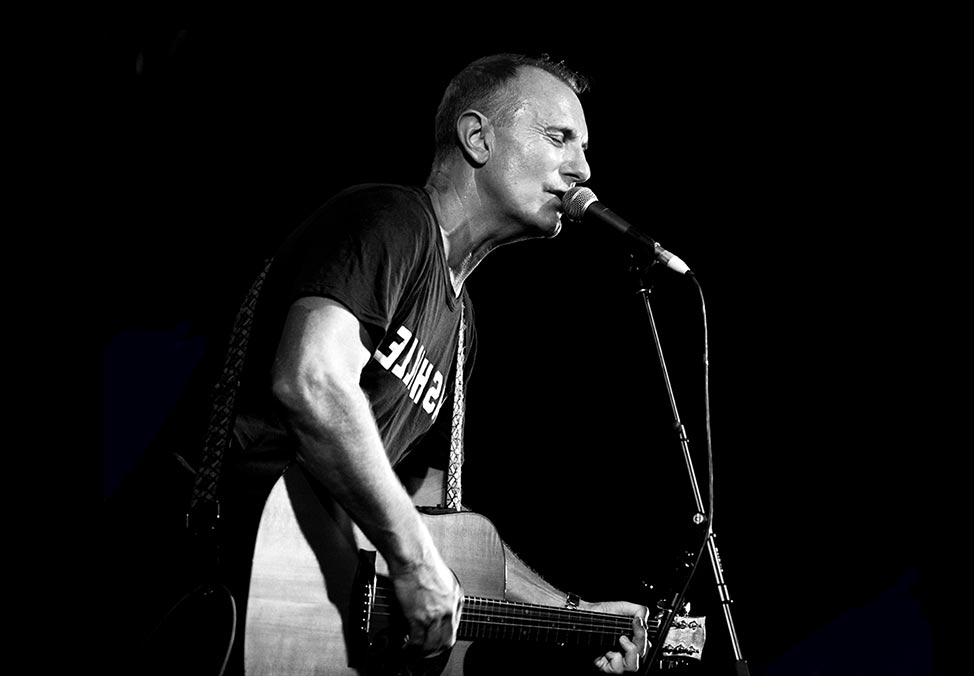 James Reyne - Endless Summer 2019 at The Palms