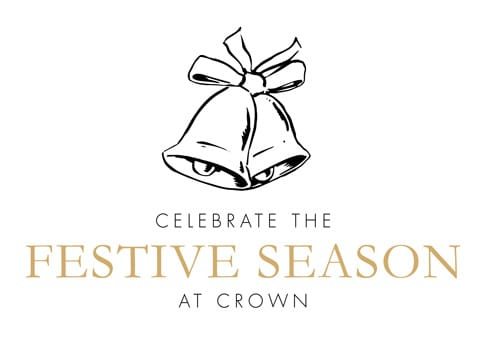 festive dining lockup at crown