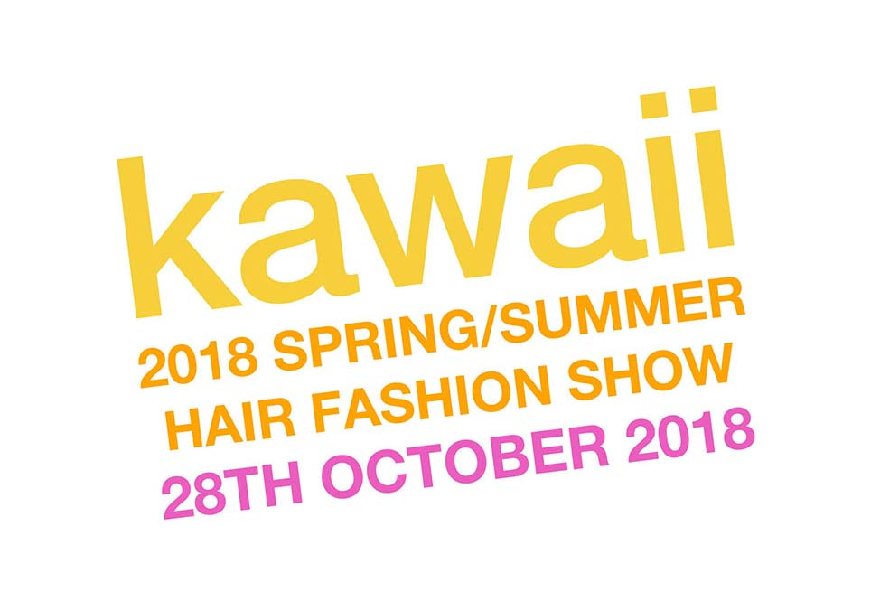 "Milk_Shake ""Kawaii"" Hair Fashion Show 26 October 2018"