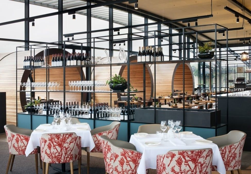 Superior Lunch for Two in the Signature restaurant at Levantine Hill Estate