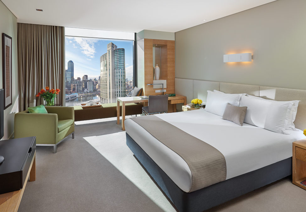 Three Nights For Two - Crown Promenade Melbourne Special Offer
