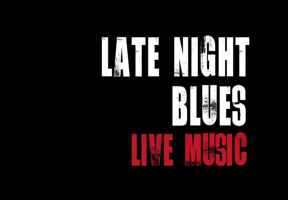 Late Night Blues at San Antone by Bludso's BBQ - Crown Melbourne