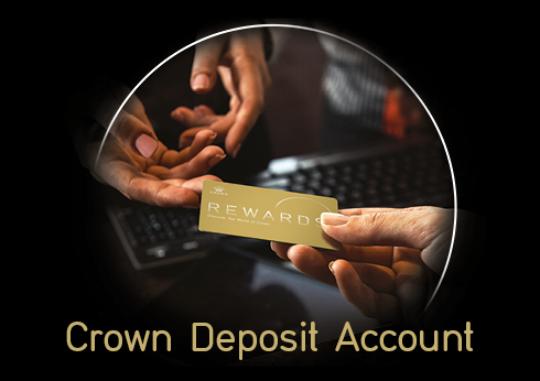 Crown Deposit Account