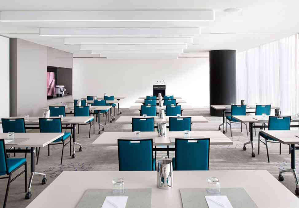 Melb Hotels Crown Metropol Meeting Rooms
