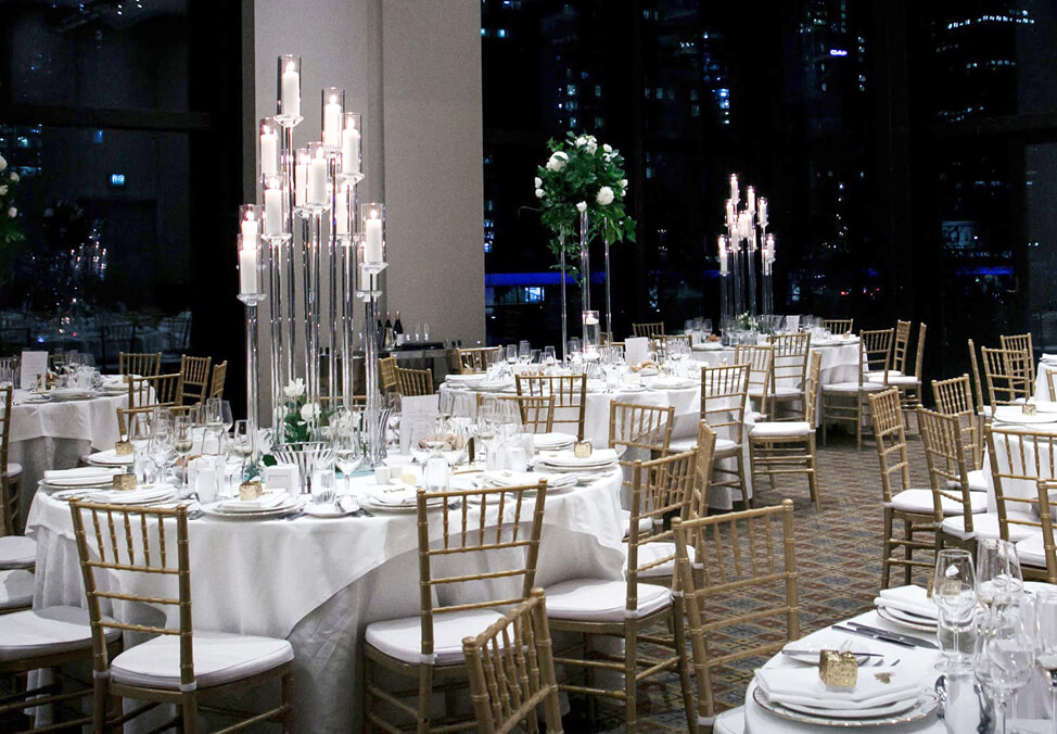 Melb EventsFunctions Venues RiverRoom Tables 974x676