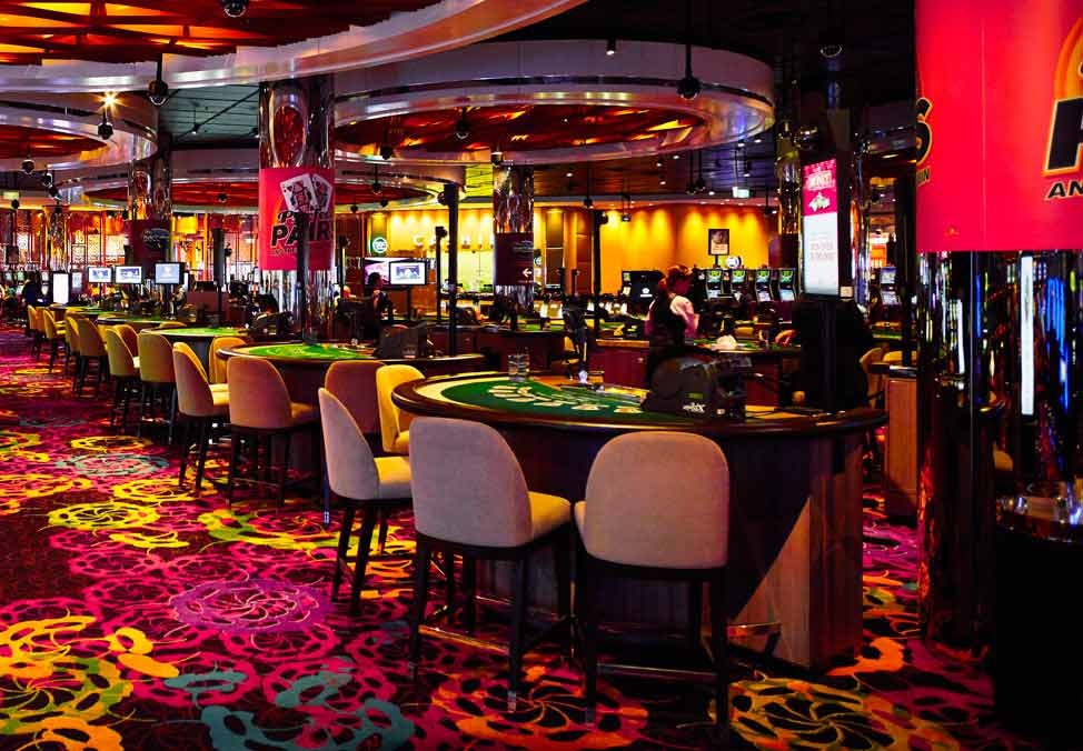 Crwn casino 18 casino washington