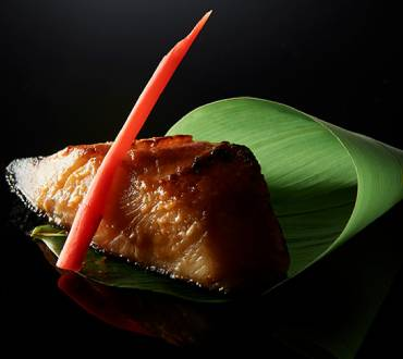 Nobu @ Home: Delivery & Take-Away