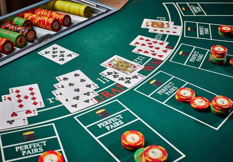 Roulette and Blackjack - Your Opportunity to Win Huge in Casinos in Italia