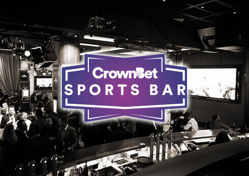 Crown Sports Bar