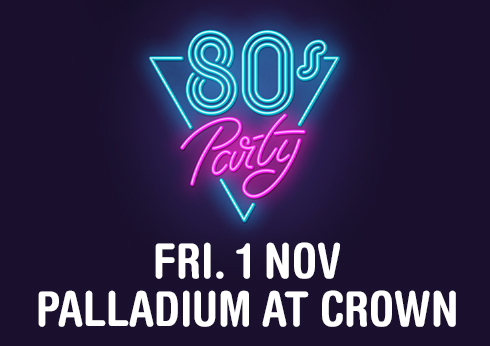Long Live The Eighties at The Palladium