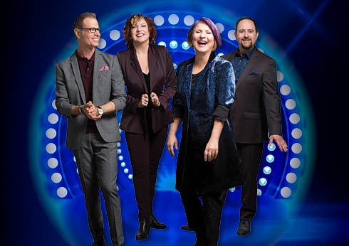 Crown Melbourne Manhattan Transfer The Palms Concert