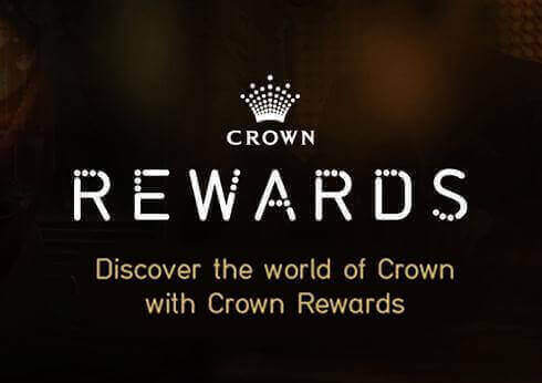 About Crown Rewards | Crown Melbourne
