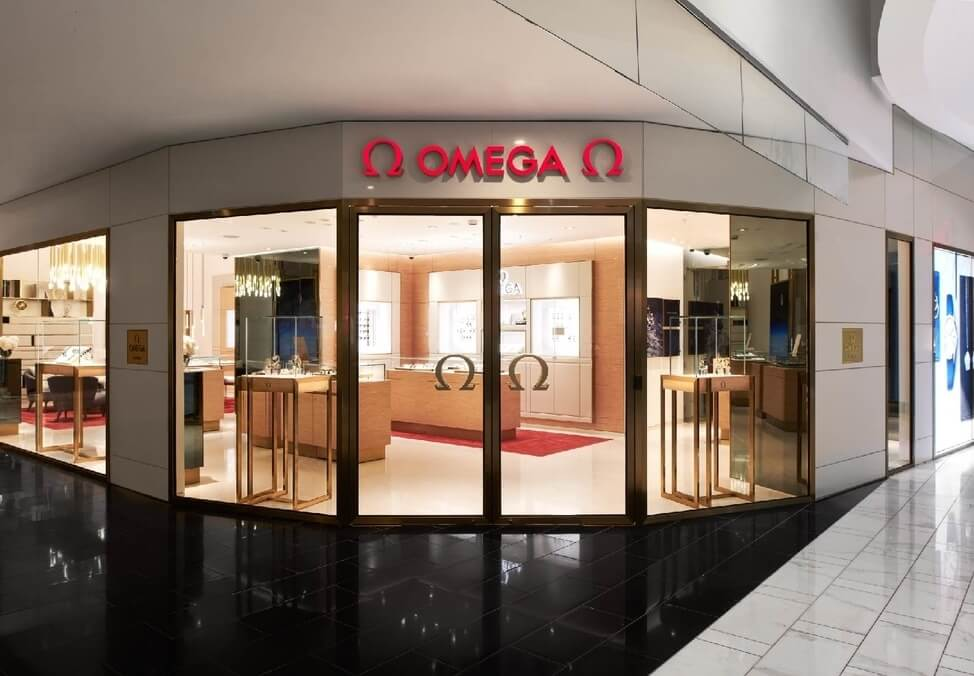 Melb Shopping JewelleryAndAccessories Omega WomensWatch