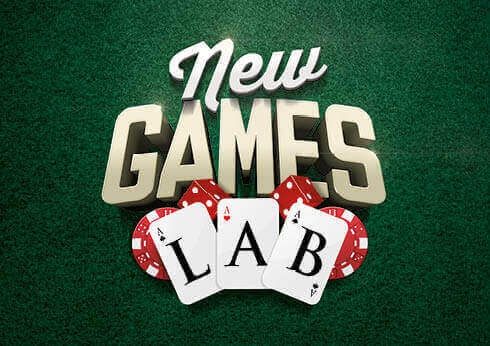 New Games Lab
