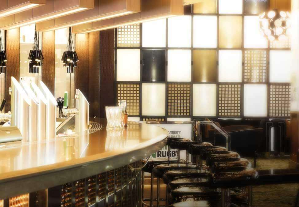 CrownBet  Sports Bar - Bars | Crown Melbourne