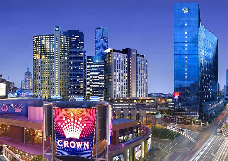 Crown Melbourne - Indigenous Employment Program