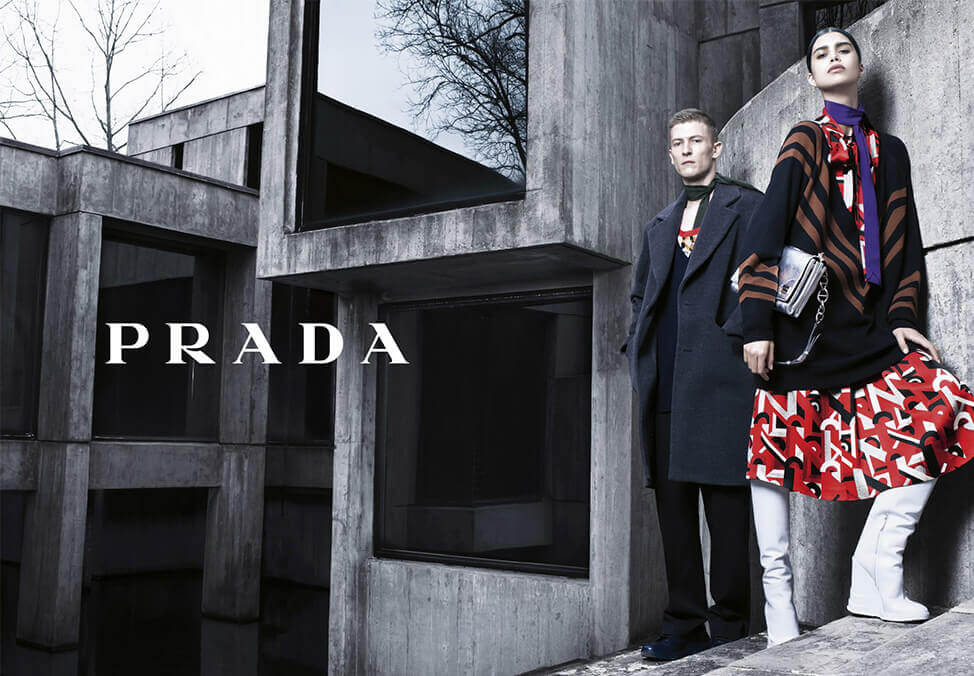 Melb Shopping Clothing Prada Clothes