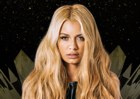 Havana Brown Live At Therapy Nightclub
