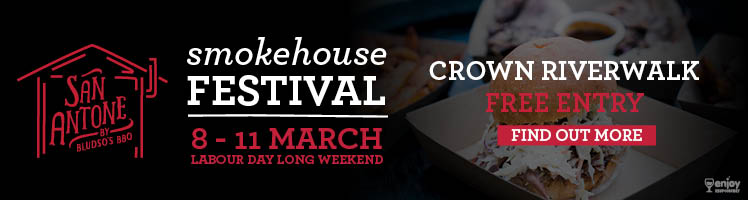 San Antone Smokehouse Festival Crown Riverwalk MFWF