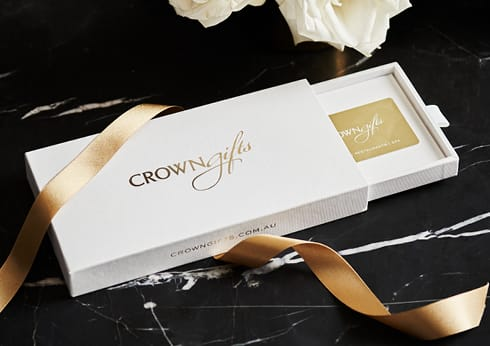 crown gifts festive promotion