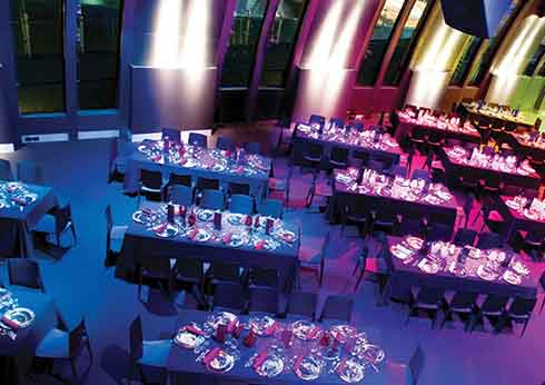 Melb EventsFunctions Venues Studio3