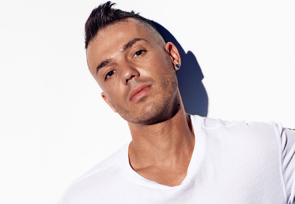 Anthony Callea | Unplugged & Unfiltered