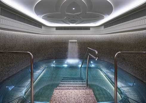 The Ultimate Pampering - Crown Spa Offer at Crown Melbourne