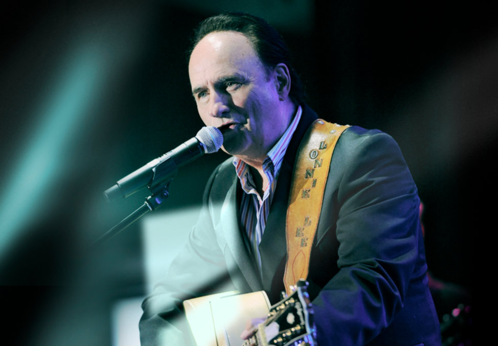 Lonnie Lee - Live Concert at The Palms | Crown Melbourne