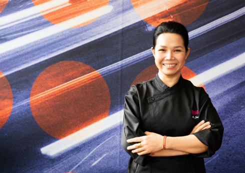 chef On Saengyojanr