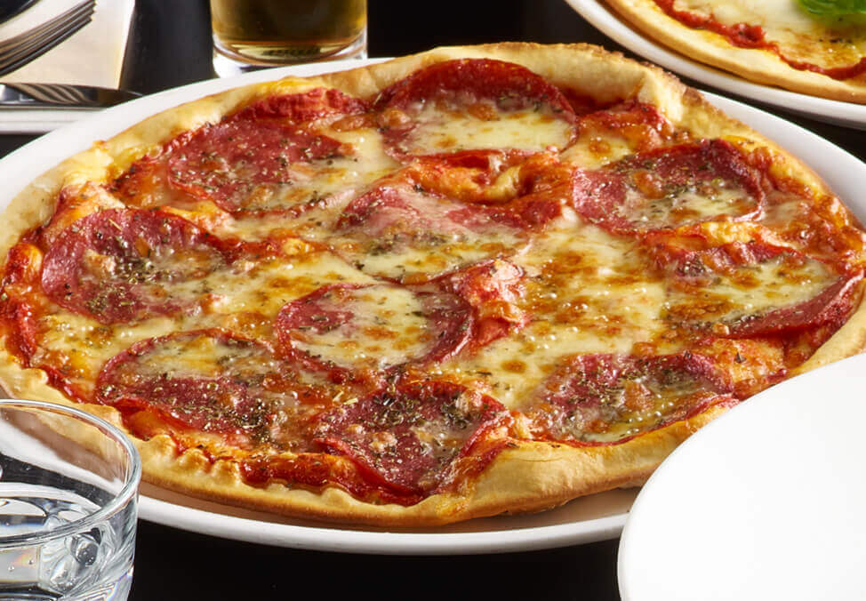 Crown Melbourne Celebrations & Functions Packages Emporio Pizza & Pasta